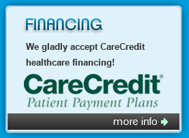 Financing Care Credit